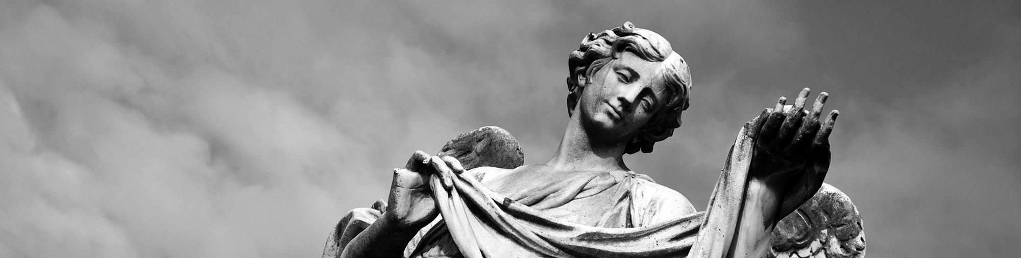 Pompe Funebri Lorenzetti – Funerale Alvaro Eusepi